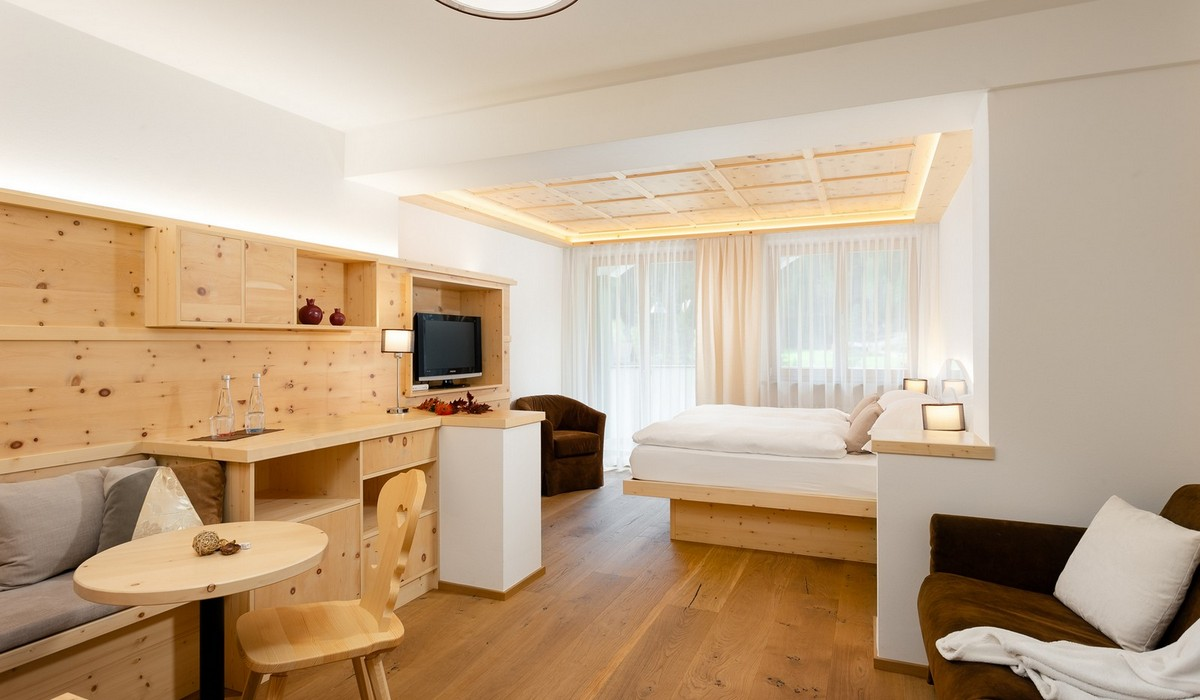 Junior Suite Plus Scrigno